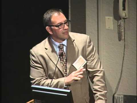 """Jonathan Morris, M.D. - """"How Professional Chef Became A Neuroradiologist"""""""
