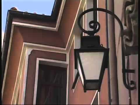 BULGARIA Inside - City of Plovdiv