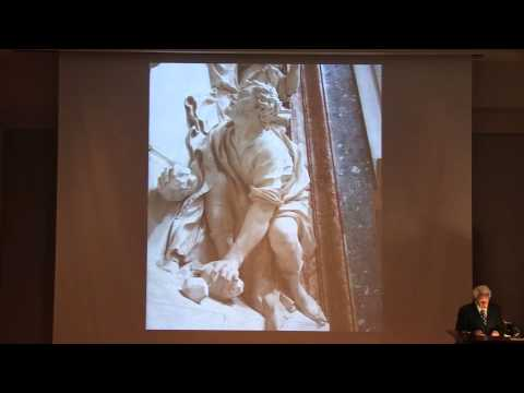 Vernon Minor Lecture: Narrative in the Architecture and Sculpture of Rome's Sant'Agnes