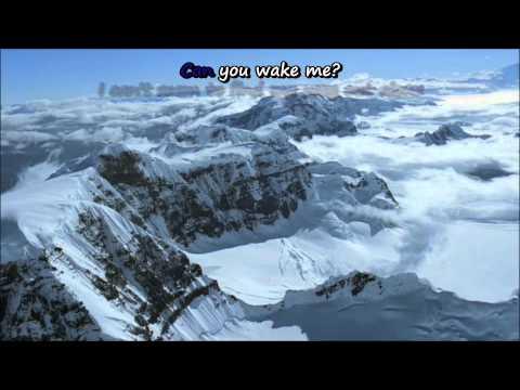 """NANA """"Winter Sleep"""" (karaoke singalong)"""