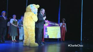 Charlie and the Chocolate Factory - Children in Need Gala Performance