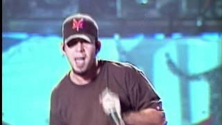 Linkin Park - 03 - Papercut (Projekt Revolution Camden 2004)