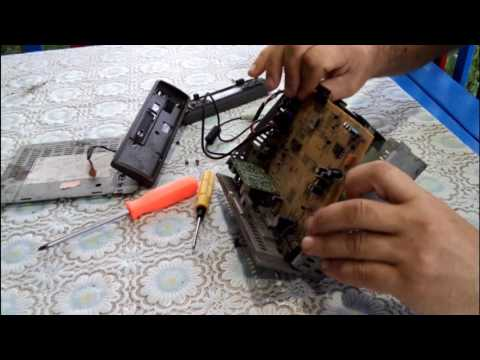 Как сделать линейный вход AUX в автомагнитоле