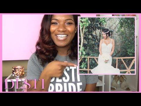 How Ericka Planned Her Destination Wedding in Riviera Maya, Mexico! | DESTI Podcast E20