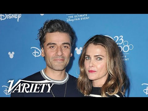 Keri Russell Hints At Her Character Zorri In Star Wars The Rise Of Skywalker Youtube