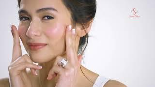 Jinju White Soap by Jennylyn Mercado Tips