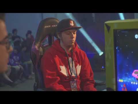 Kingston vs Nova Scotia - GOML 2018 - Melee Regional Crews Round of 12