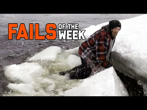 Funniest Rides | Fails of the Week