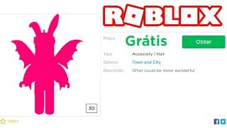 HOW TO MAKE A CUTE GIRL AVATAR FOR FREE AT ROBLOX