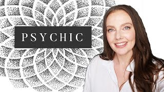 The Role of Imagination in Psychic Ability | Gigi Young