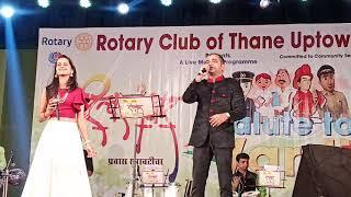 (Sairat) Sairat zhal ji .....Sameer Dalvi & Kanishka aajgavkar
