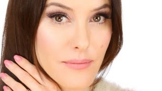 Kylie Minogue Cover Look - Makeup Tutorial