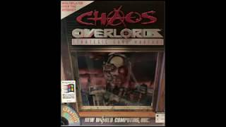 Chaos Overlords [OST] - In Game 4
