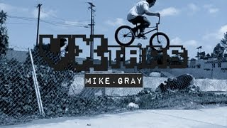 VXtra - Mike Gray