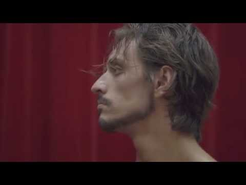 Exclusive clip from 'DANCER' with Sergei Polunin, Spartacus show