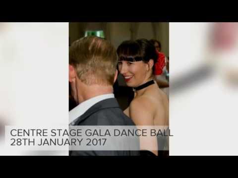 Social Dance Ball - Adelaide 2017