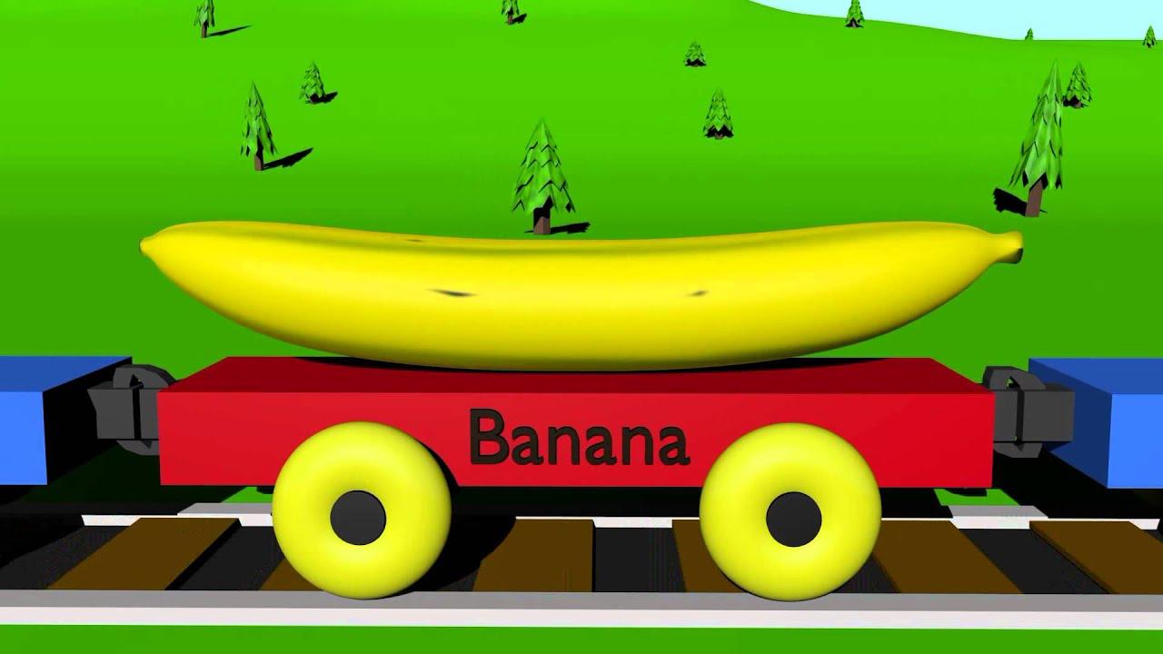 Chugga Chugga Train Videos For Kids Youtube