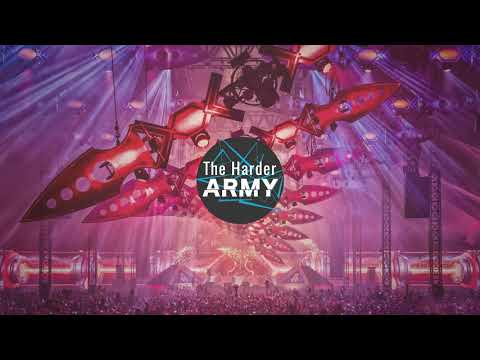 The Harder Army Best Of Frenchcore October 2019