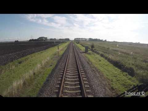 Cabinerit Groningen - Delfzijl