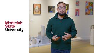 Featured Artist: William Crespo at Carpe Art Exhibition