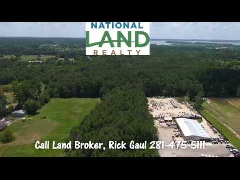 NORTH HOUSTON RESIDENTIAL DEVELOPMENT – 132 ACRES