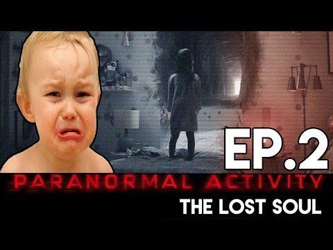 Paranormal Activity The Lost Soul VR :: THE MOST SCARY VR GAME! |