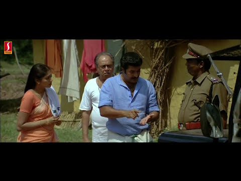 Annan Thambi | Malayalam Full Movie | Mammootty new movie