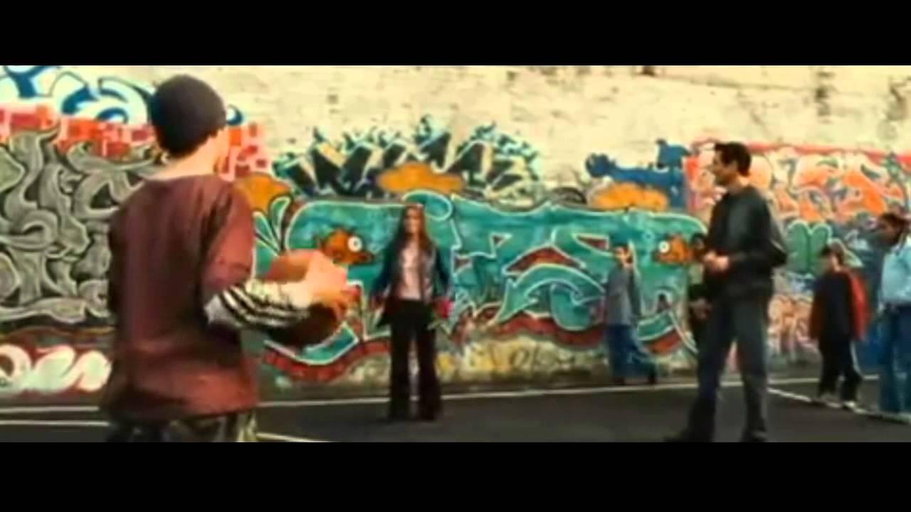 Catwoman Basketball Scene Epic Youtube