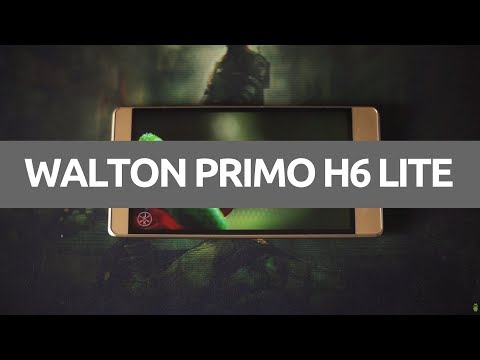 Walton primo H6 lite hands on review.