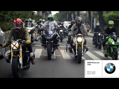 BMW R nineT | exhaust sounds, pure and crafted 2