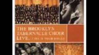 Brooklyn Tabernacle Choir-This is your house