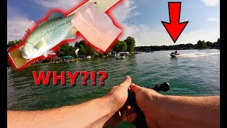 WORST Fishing Tournament of my Life...