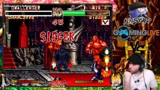 [Ep#10] Coffre à VS - Samurai Shodown 2 sur Fightcade