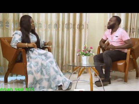 I am okukuseku myself Obiri Yeboah on Emelia Brobbey's Okukuseku Talk Show