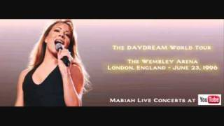 03 Forever - Mariah Carey (live at London)