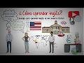 5 estrategias para aprender ingles más efectivamente -Cómo aprender inglés