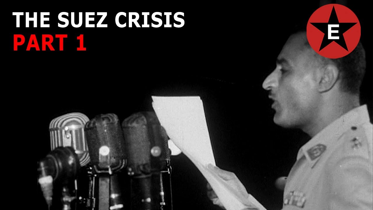 diplomacy of the suez crisis Why did we fail in suez the difficulty here was that the diplomacy of eisenhower and his secretary of state during the suez crisis itself.
