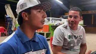 MI PORSCHE VS AUDI RS5 ARRANCONES DE NOCHE (EL VITOLIAS)