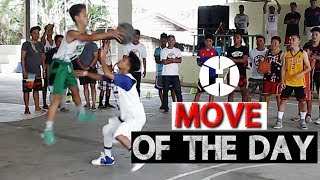 move of the day   the hype play