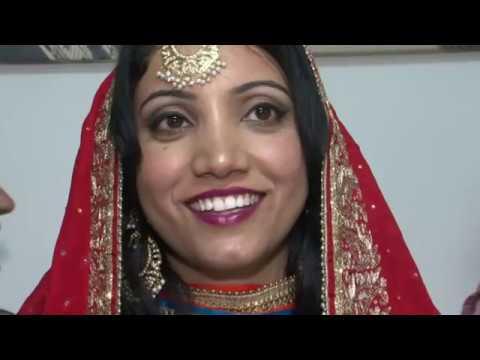 Mandeep & Amritpal Wedding Highlights
