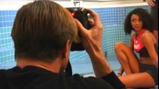 Deutsche Meisterschaften Leichtathletik 2015 - Webclip mit Malaika Mihambo