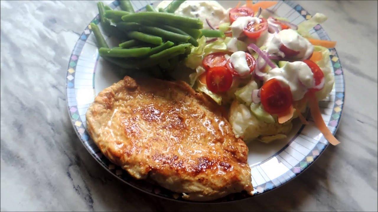 5 Pomyslow Na Dietetyczne Obiady 3 Youtube
