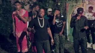 Red Cafe - R.N.O featuring Yo Gotti