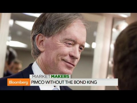 Is Pimco Better or Worse Off Without Bill Gross?