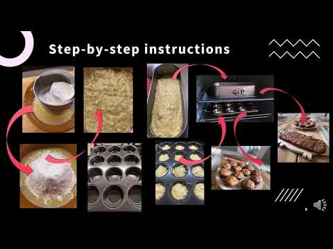 A STEAM PROJECT WAYS OF COOKING