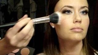 Part 1: Complete Bridal Makeup