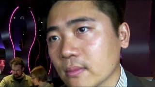 168 sushi, opening ceremony, 20120416