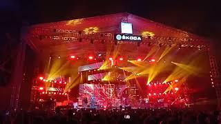 Moh Moh Ke Dhaage   Papon   2018   Mumbai Concert