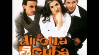 Dirotta Su Cuba - Gelosia (versione originale 1995) con TESTO