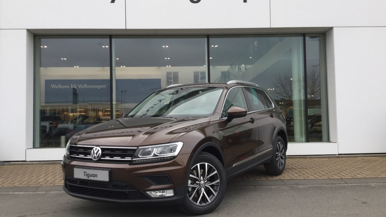 volkswagen tiguan 1 4 tsi 125pk comfortline business vsb 13709 rijklaar youtube. Black Bedroom Furniture Sets. Home Design Ideas
